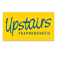 Upstairs Traprenovatie